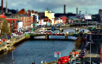 We have just opened our first European Office in Cork City, Ireland