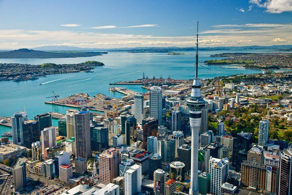 Start a Business or Invest - Access NZ