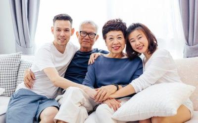 Parent Resident Visa – REOPENS FEBRUARY 24