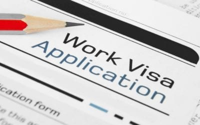 Changes to working in New Zealand on a temporary work visa