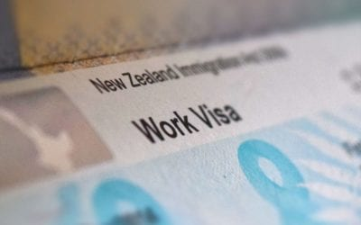 Immigration NZ announce relaxed visa conditions for essential services