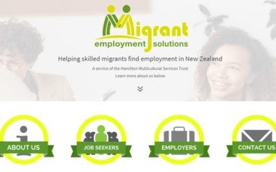 Skills Matching Services for Migrants Who Lost Jobs